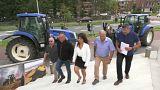 مزارعون اسرائيليون أمام المحكمة الجنائية الدولية في لاهاي