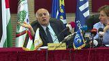 الرجوب: قرار الفيفا بإيقافي بسبب ميسي ظالم وسياسي بامتياز