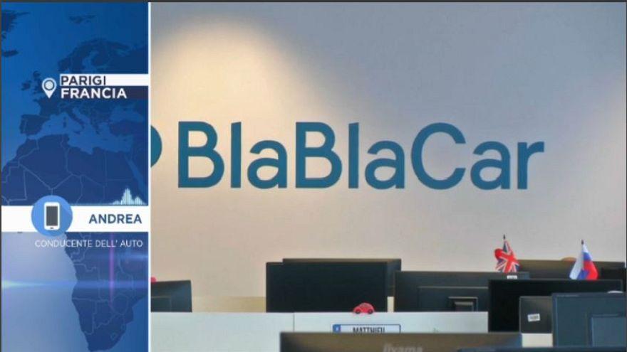 """Trasportò clandestini: carcere e multa. """"Abbandonato da BlaBlaCar"""", la risposta dell'azienda"""