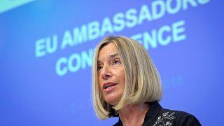Libia: sostegno dell'Ue al governo di al-Sarraj