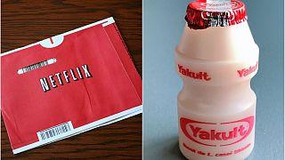 Netflix dizisi Yakult marka yoğurt satışlarını patlattı