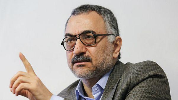 سعید لیلاز به یورونیوز: مسئولیت وضعیت فعلی متوجه روحانی است | Euronews