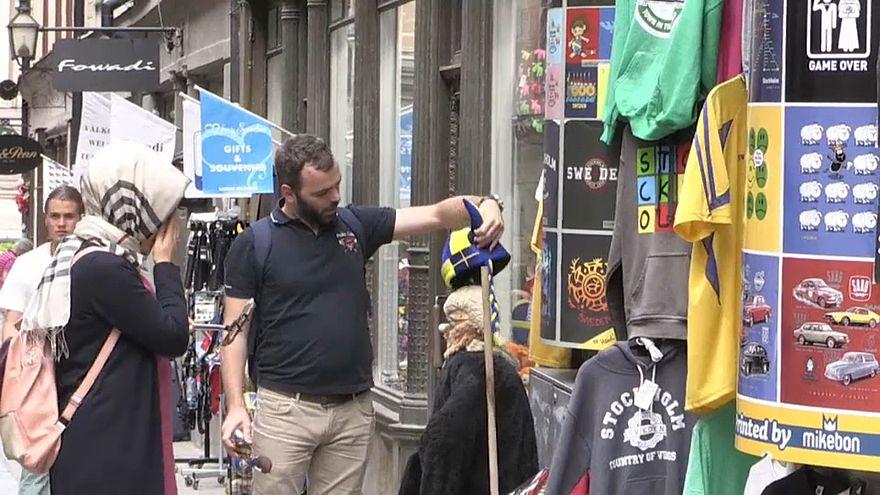 الانتخابات السويدية: مخاوف من صعود اليمين المتطرف