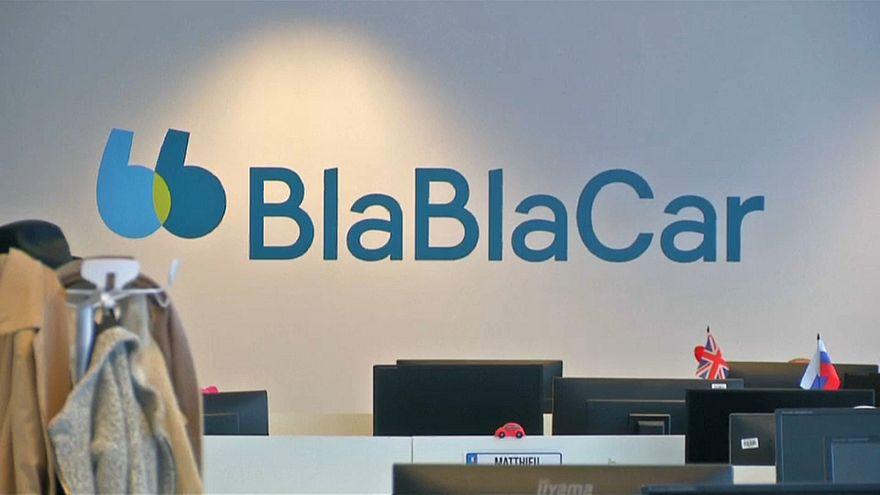 BlaBlaCar ile farkında olmadan yasadışı göçmen taşıyan gence 9 ay hapis cezası