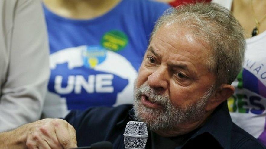 Lula vai recorrer mais uma vez às Nações Unidas