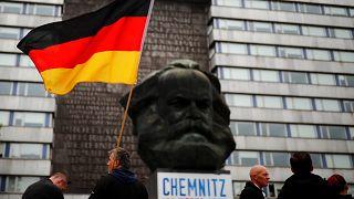 Zusammen mit Neonazis in Chemnitz - Wie weit rechts steht die AfD?