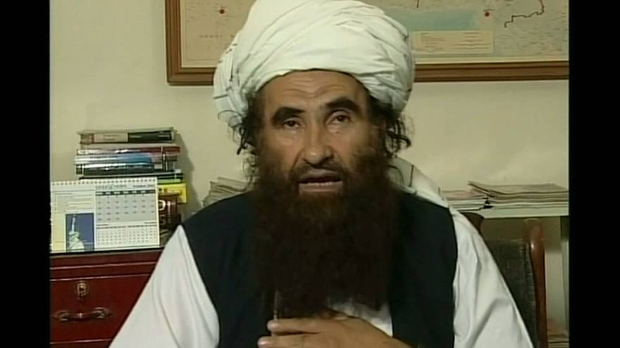Talibãs anunciam morte do líder da rede Haqqani