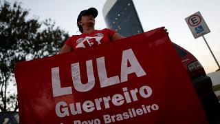 Brésil : Lula persiste