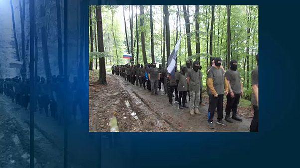 В Словении мобилизуются ультраправые