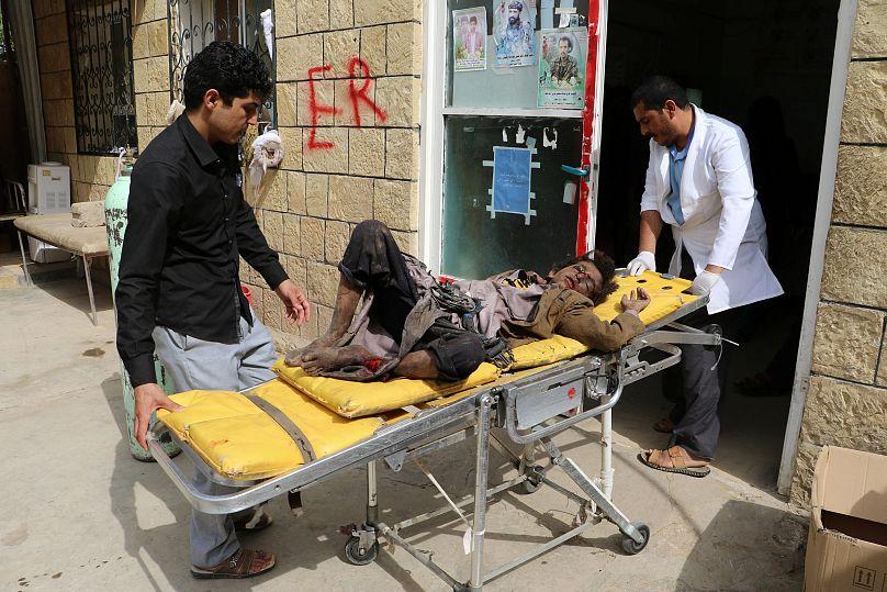 Naif Rahma/ Reuters