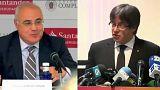 Se abre el proceso Puigdemont versus Llarena