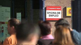 Desempleo: España sufre el mayor incremento del mes de agosto desde 2011