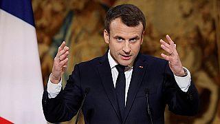 Γαλλία: Μίνι ανασχηματισμός από Μακρόν μετά τις παραιτήσεις