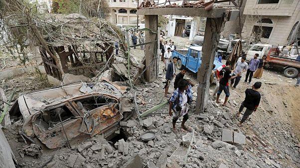 İspanya, Suudi Arabistan'a bomba satışını durdurdu