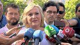 España, pendiente del primer juicio por los bebés robados durante el franquismo