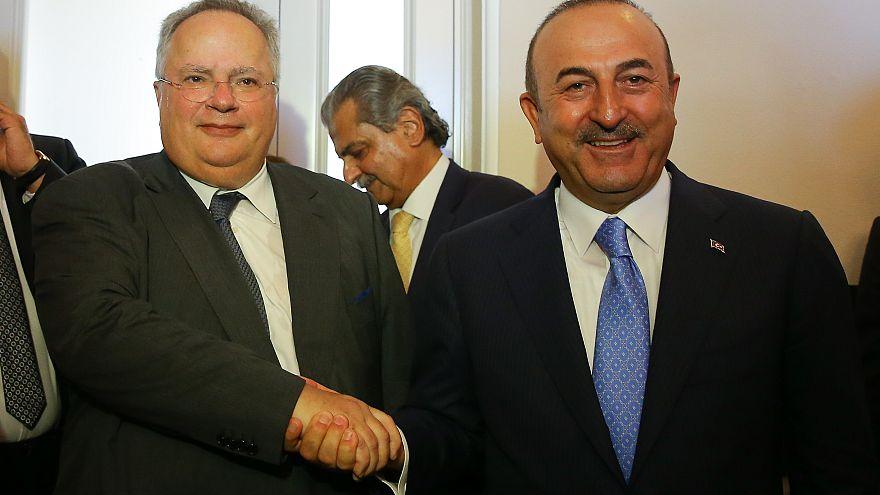 Yunanistan Dışişleri Bakanı: Her türlü darbe girişimine karşı Türkiye'nin yanındayız