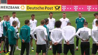 DFB-Auftakt nach dem WM-Desaster
