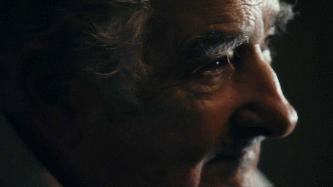 Το ντοκιμαντέρ «Ελ Πέπε» του Εμίρ Κοστουρίτσα