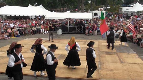 Festa de Portugal nos EUA