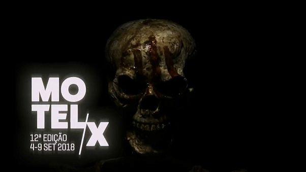 O Festival Internacional de Cinema de Terror de Lisboa decorre até domingo