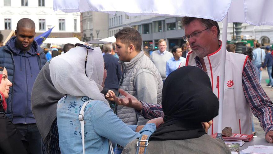 El recrudecimiento de la violencia en Malmö ¿inquieta a la gente?