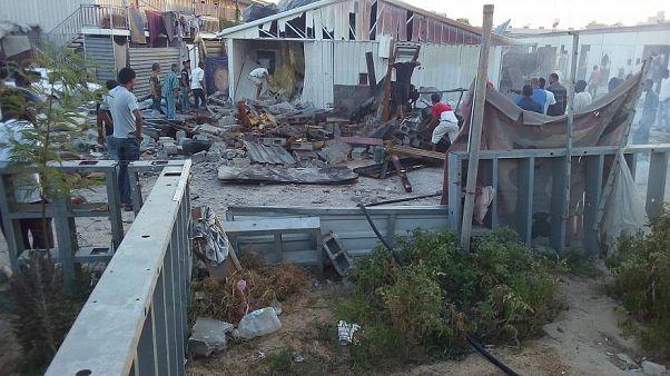 Что происходит в Ливии в вопросах и ответах