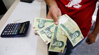 نرخ ارز در بازار ایران