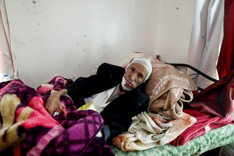 Khaled Abdullah/ Reuters