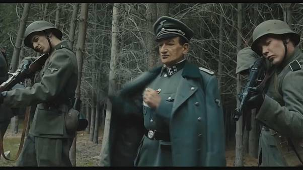 """""""Operation Finale"""" pits Kingsley against Isaac in the story of the Eichmann capture"""