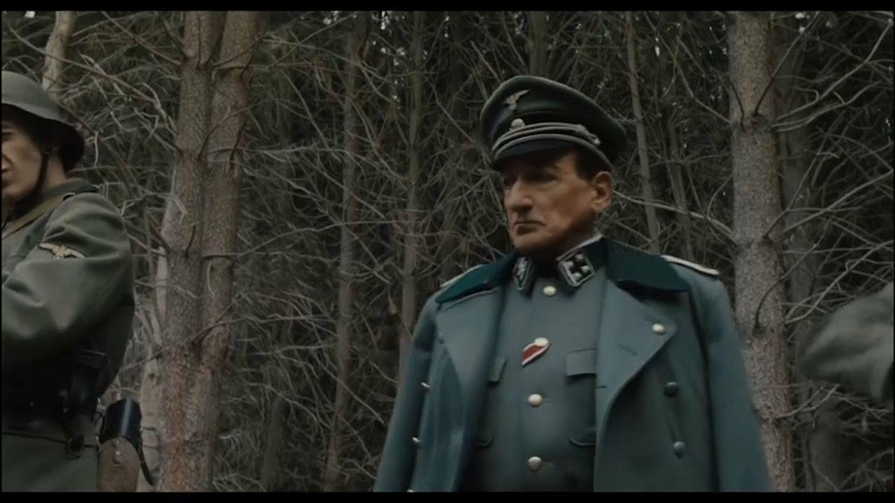 Cuando fue capturado Adolf Eichmann