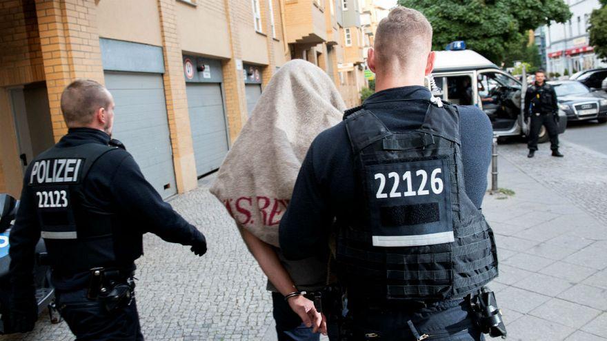 آمار علیه کلیشه؛ اتباع خارجی عامل قتل تنها ۱۱ درصد مقتولان آلمانی هستند