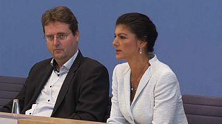 Germania: nasce la sinistra anti-migranti