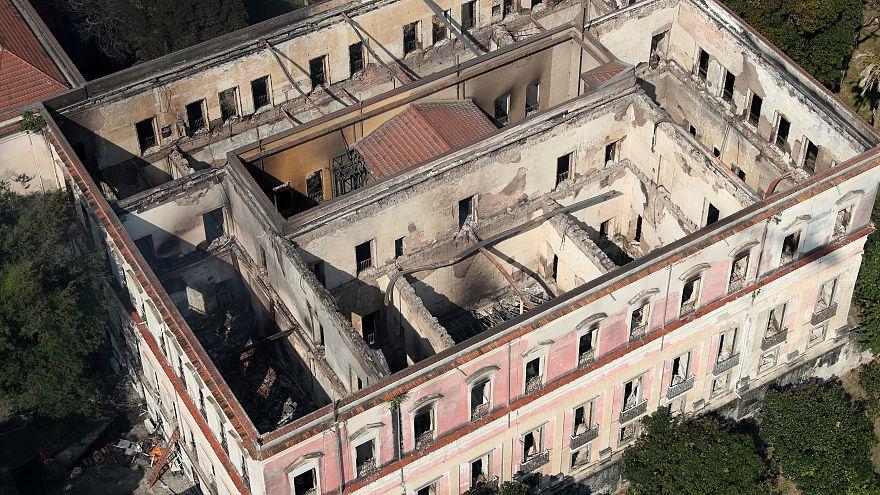 Incendio del Museo Nacional de Brasil: ¿una tragedia anunciada?