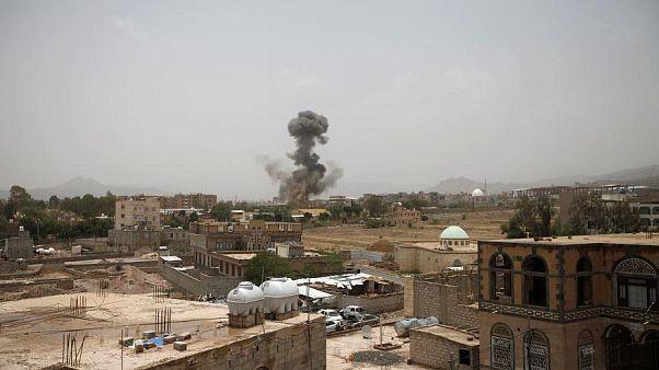 Spain to 'scrap sale of bombs to Saudi Arabia'