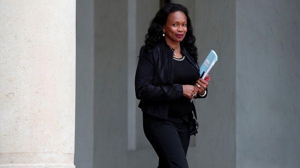 France : Laura Flessel quitte le ministère des Sports.