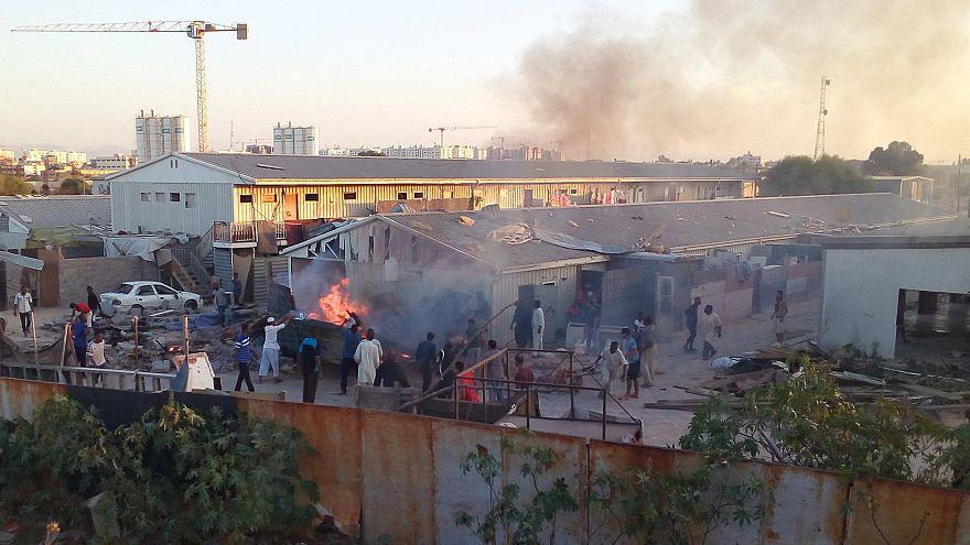 Lİbya:  İç çatışmalar nedeniyle Facebook'a erişim engellendi