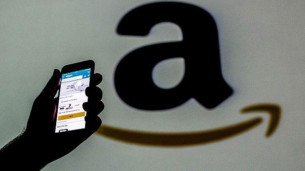 Történelmi csúcson az Amazon