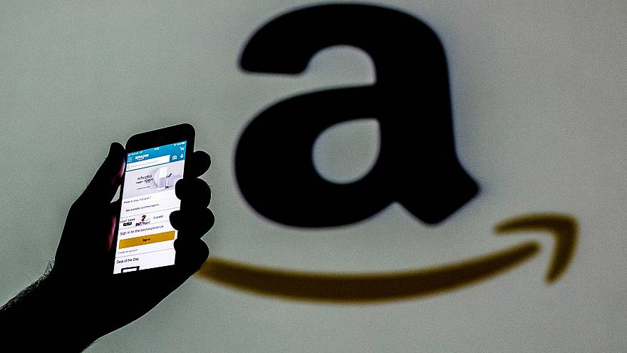 Apple'dan sonra Amazon'un da değeri 1 trilyon doları geçti