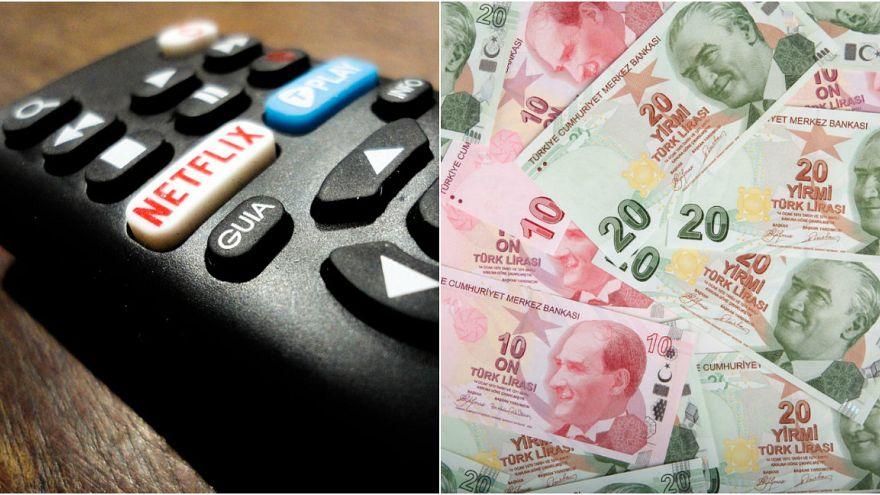 Netflix aboneliğinin en ucuz olduğu ülke Türkiye