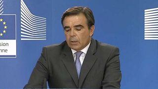 European Commission responds to ombudsman ruling | Raw Politics