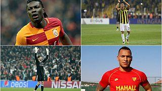 Süper Lig'de transfer dönemi bitti: En karlı ekip Beşiktaş zirvede