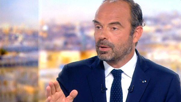 """Frankreichs Regierungschef: """"Einkommensteuer an der Quelle kommt"""""""