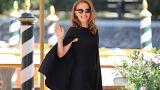 Venezia75: Natalie Portman canta, Van Donnersmarck racconta la Germania
