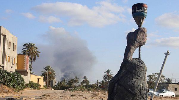 Λιβύη: Σε ισχύ εύθραστη εκεχειρία