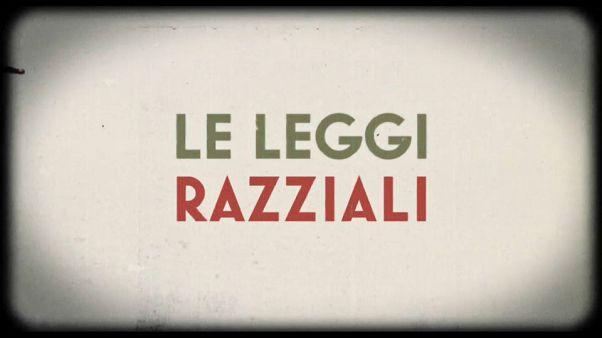 5 settembre 1938: le leggi razziali in Italia