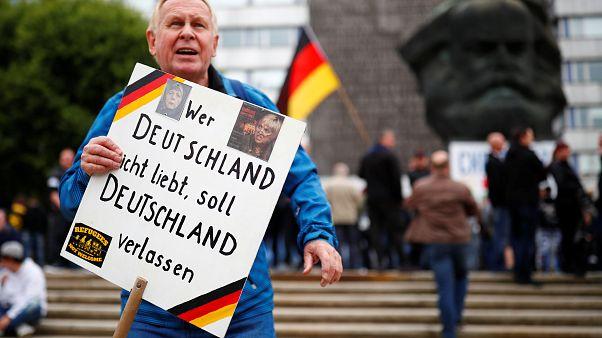 Almanya'yı ayaklandıran yabancıların işlediği cinayetlerde son sayı