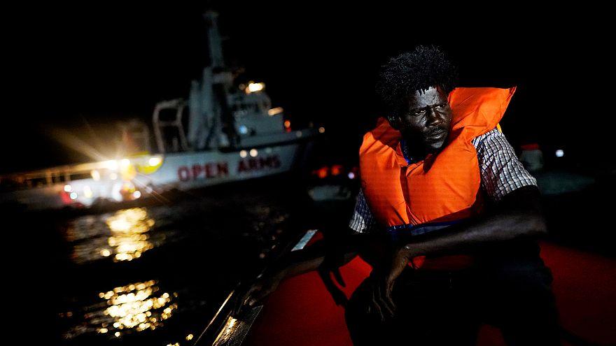 Österreich nimmt keine Bootsflüchtlinge