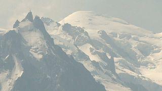 Des quotas au sommet du Mont-Blanc?