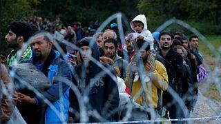 موج جدید پناهجویان افغان چالشی جدید برای دولت ترکیه