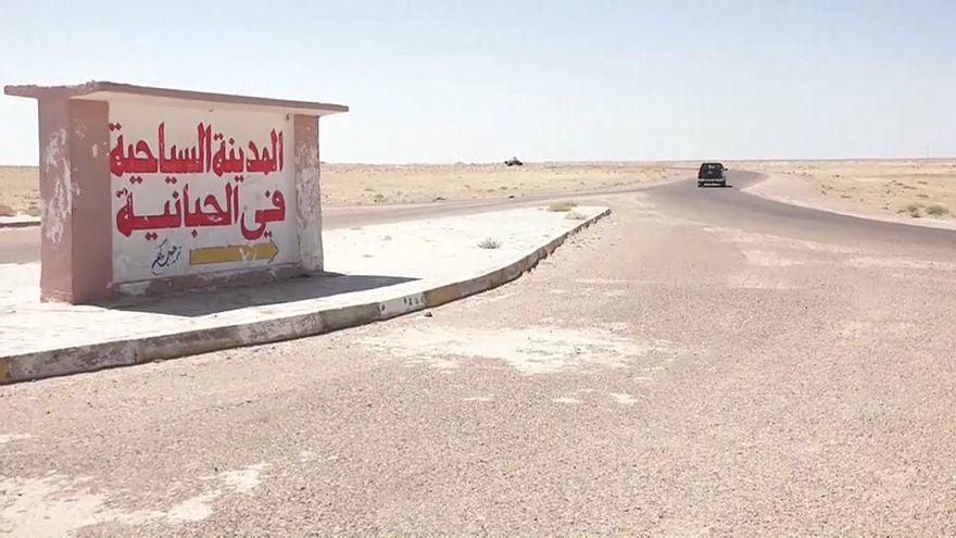 فيديو: هكذا تحوّلت الحبانية في العراق من جنّة إلى مدينة للأشباح